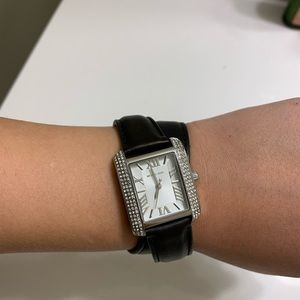 Great condition Michael Kors wrap-around watch